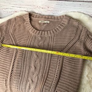 Old Navy Small Knit Sweater